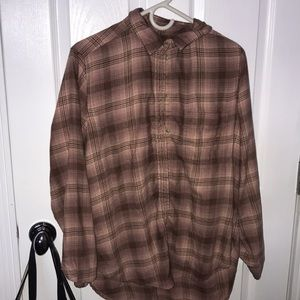 Nice flannel , in very good condition.
